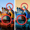 NORDPORTMEDIA - Find the Difference - Very difficult and beautiful pictures アートワーク