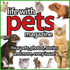 MagazineCloner.com Limited - Life With Pets Magazine - The lifestyle pet magazine for all animal lovers アートワーク