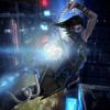 Yeisela Ordonez Vaquiro - Aeon Rope - Amazing City Jump Game in the Future アートワーク