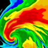 Apalon Apps - NOAA Weather Radar - Live Doppler Radars with National Weather Forecast, Maps & Severe Storm Alerts  artwork
