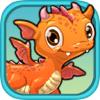 Sadie Walker - ドラゴンスリング冒険物語 - クレイジーサバイバルゲーム アートワーク