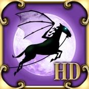 Spooky Hoofs HD