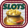 Luiz Carlos Parpinelli da Silva - Golden Pot Rich Slots - FREE Gambler Vegas Slots アートワーク