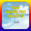 Quang Mai - PRO - Tony Hawk's Pro Skater 5 Game Version Guide アートワーク