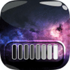 CCM Developer - FrameLock – The Galaxy Stars and Space Solar system : Screen Photo Maker Overlays Wallpapers For Pro アートワーク