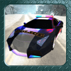 Psychotropic Games - Arctic Police Racer PRO - Full eXtreme COPS Racing Version アートワーク