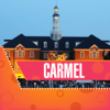 PADAMATI USHA RANI - Carmel City Travel Guide アートワーク