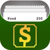 Receipt Box - Easy Spending Tracker