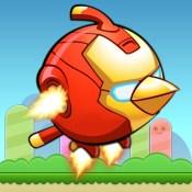 Flappy Iron Bird