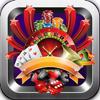 Paulo R. Alves - 90 Garden Blitz Atlantis Amazing Jewels - FREE Slots Machine アートワーク