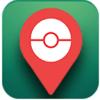 Melba vlc Acosta - Finder Radar Locator for Pokemon GO アートワーク