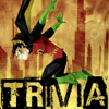 Partho Protim Ghosh - Comic Super Hero Trivia Quiz 2 - Guess Your Superheros and Super Villains アートワーク