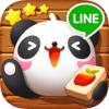 LINE Corporation - LINE パズル タンタン アートワーク