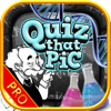 Sawang Thianthae - Quiz That Pic : The Scientist Picture Trivia Puzzle Games for Pro アートワーク