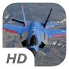 Paulina Miazga - Machine Falcon - Flight Simulator アートワーク