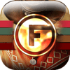 CCM Developer - Font Shape Western : Text Mask Wallpapers Themes Fashion Pro アートワーク