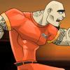 Undone Panda - Alcatraz Jailbreaker Prison Chase: Criminal Gangsta Escape Pro アートワーク