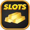 Camila Albieri - 777 Slots Lucky Golden Bars - Palace Of Vegas Casino アートワーク