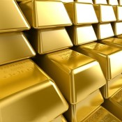 Gold Price in Zurich, London and New York