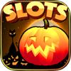 Khang Van Nguyen - A Halloween's Slots: Free CASINO SLOT Machine アートワーク