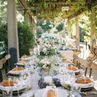 Wedding Plans: Choosing a Venue