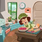 Encargo cocina