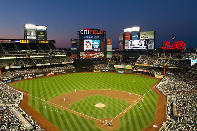 New York Mets Wallpaper Hd Citi Field Inga S Angle