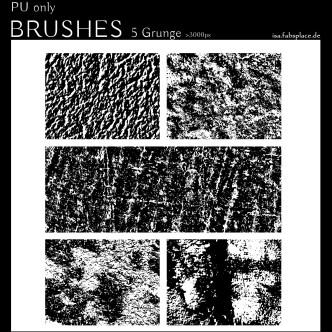 Brushes_Grunge_1