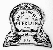 jicky label