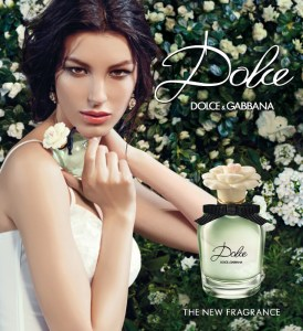 dolce advert