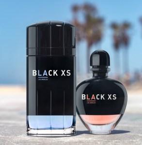 black xs la bottles