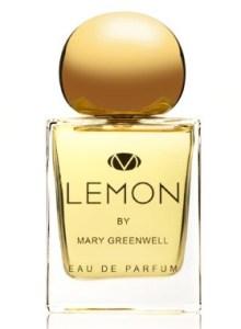 lemon bottle
