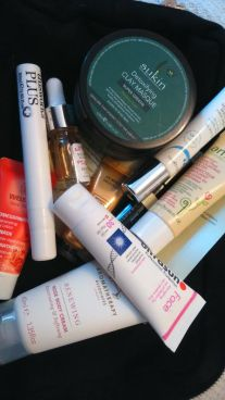 latest skincare bundle