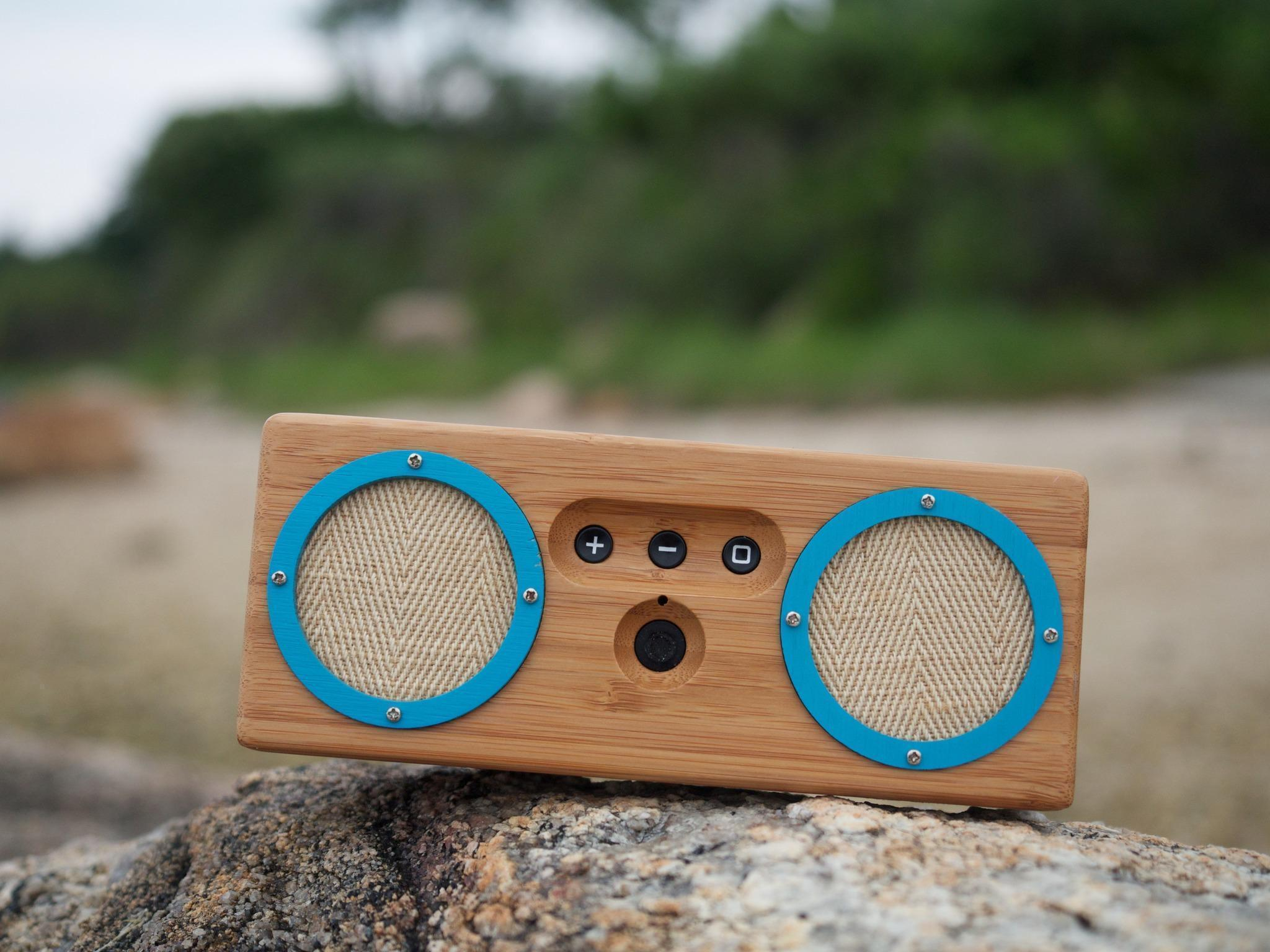 Kleine Lautsprecher Küche Bluetooth Speaker Quotbongo Quot Venice Beach Speakers Online