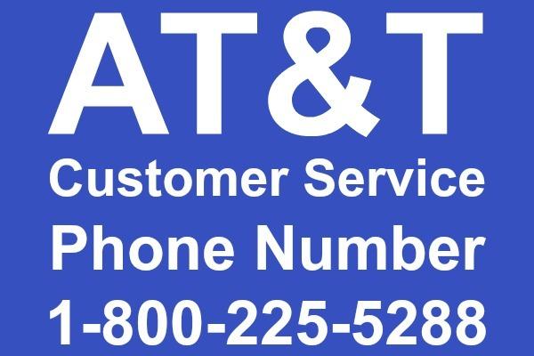 ATT Customer Service Phone Number  Contact Info
