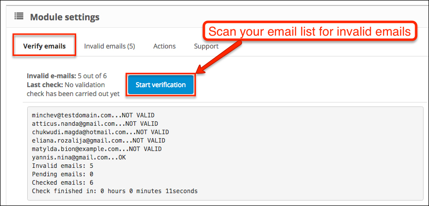 How FakeMailDetector Brought Down Our Monthly Email Bill by 20