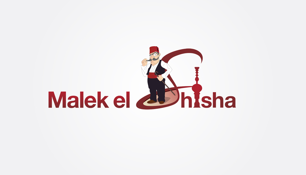 Logo made for a Shisha Cafe LOGO DESIGNS Pinterest Logos - writing an appeal letter
