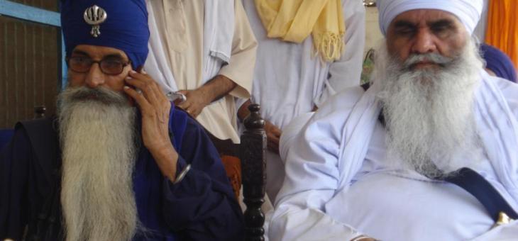 Yatra Shri Hazur Sahib Ji (Oct 2011)