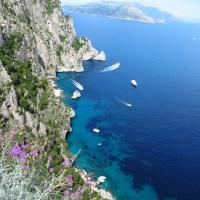 Capri for One