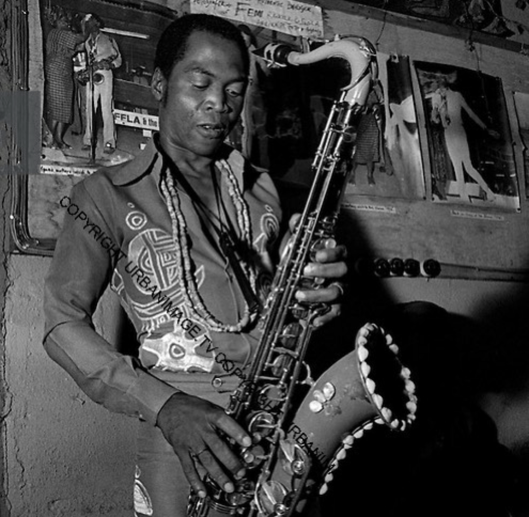 Fela Kuti 20 Years After Still Relatable An Inquiry Into The