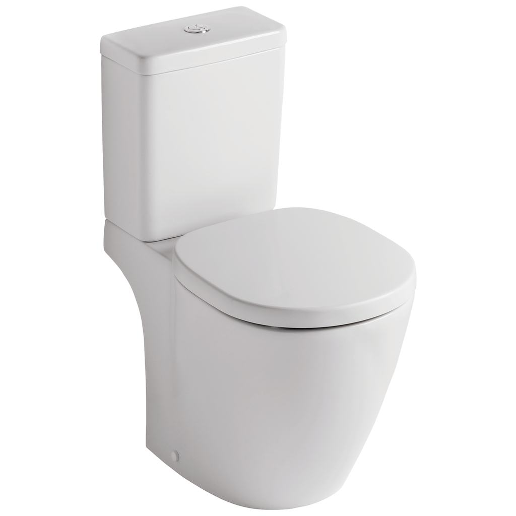 Connect Wc Ideal Standard E8038 Floor Standing Wc Bowl For Combination