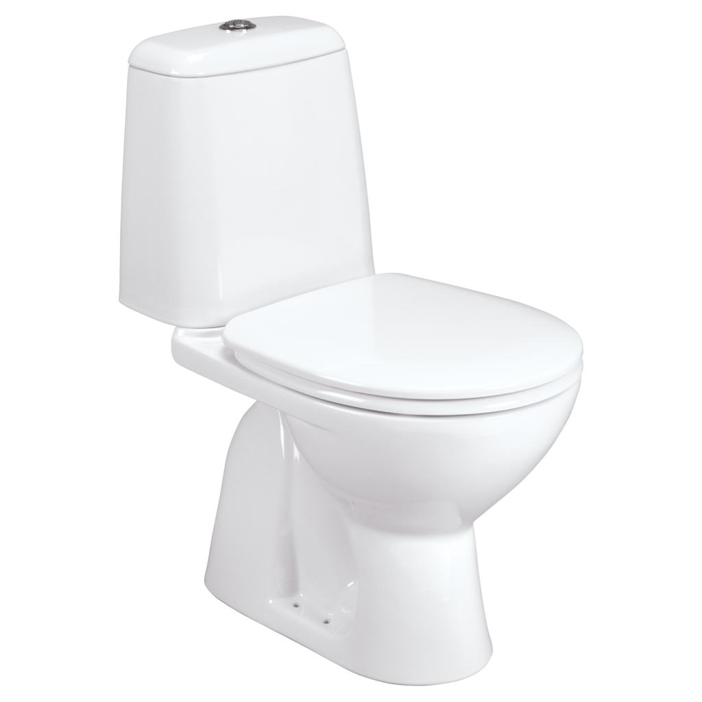 Wc Urinal Kombination Wc Combination Vertical Outlet Vidima