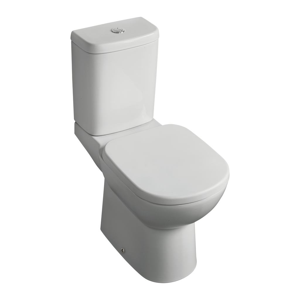 Wc Ideal Standard Product Details: T3276 | Close Coupled Wc Bowl | Ideal