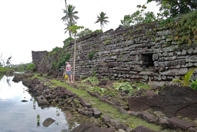 Nan Madol (shrineodreams.wordpress.com)