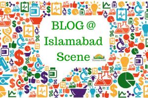 blog at Islamabad Scene