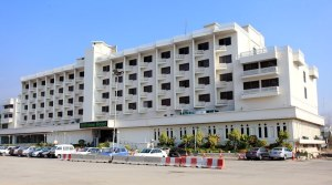 Hillview Hotel