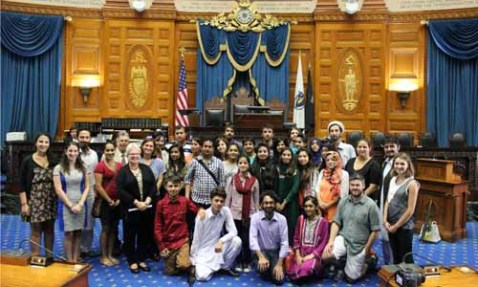 Students from Pakistan interested in the topic of Local, State, and Federal Public Policymaking are invited to apply for participation in the Study of the United States Institute for Student Leaders