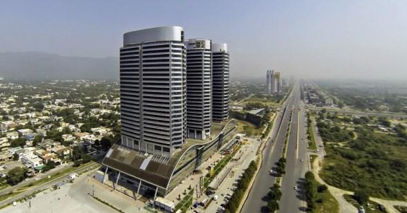 Centaurus Islamabad