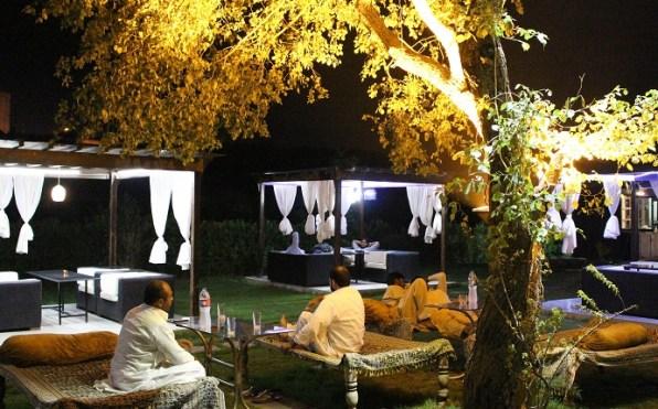 Epice restaurant Islamabad