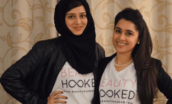 beauty hooked team